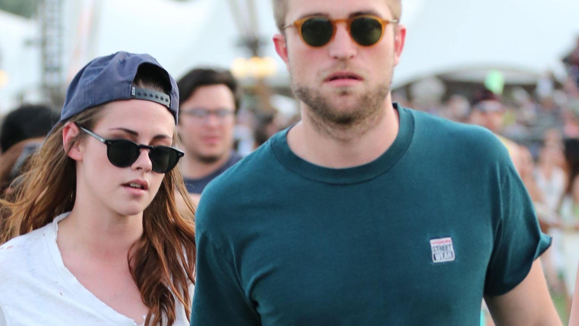 Liebes-Reunion? Rob Pattinson mit Kristen in L.A.