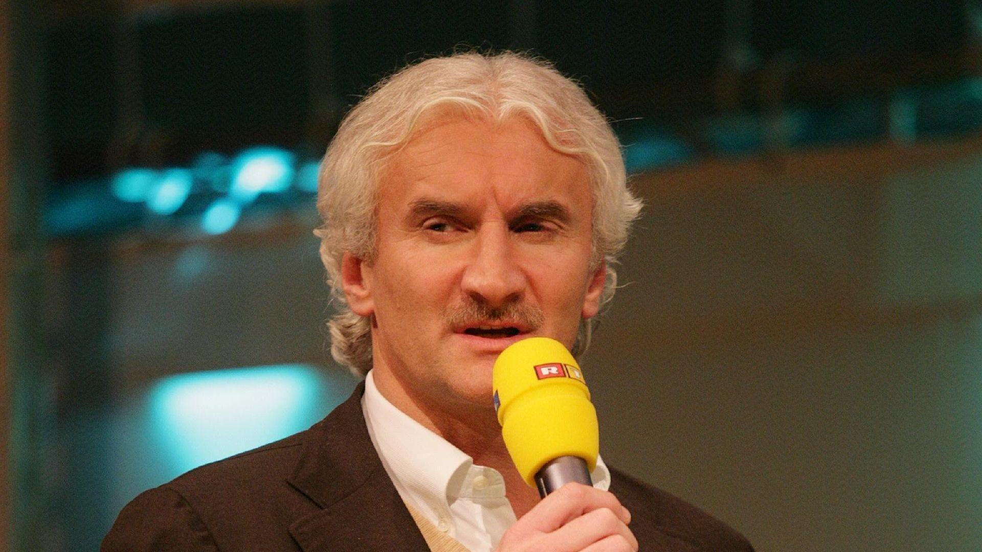 Rudi Völler Alter
