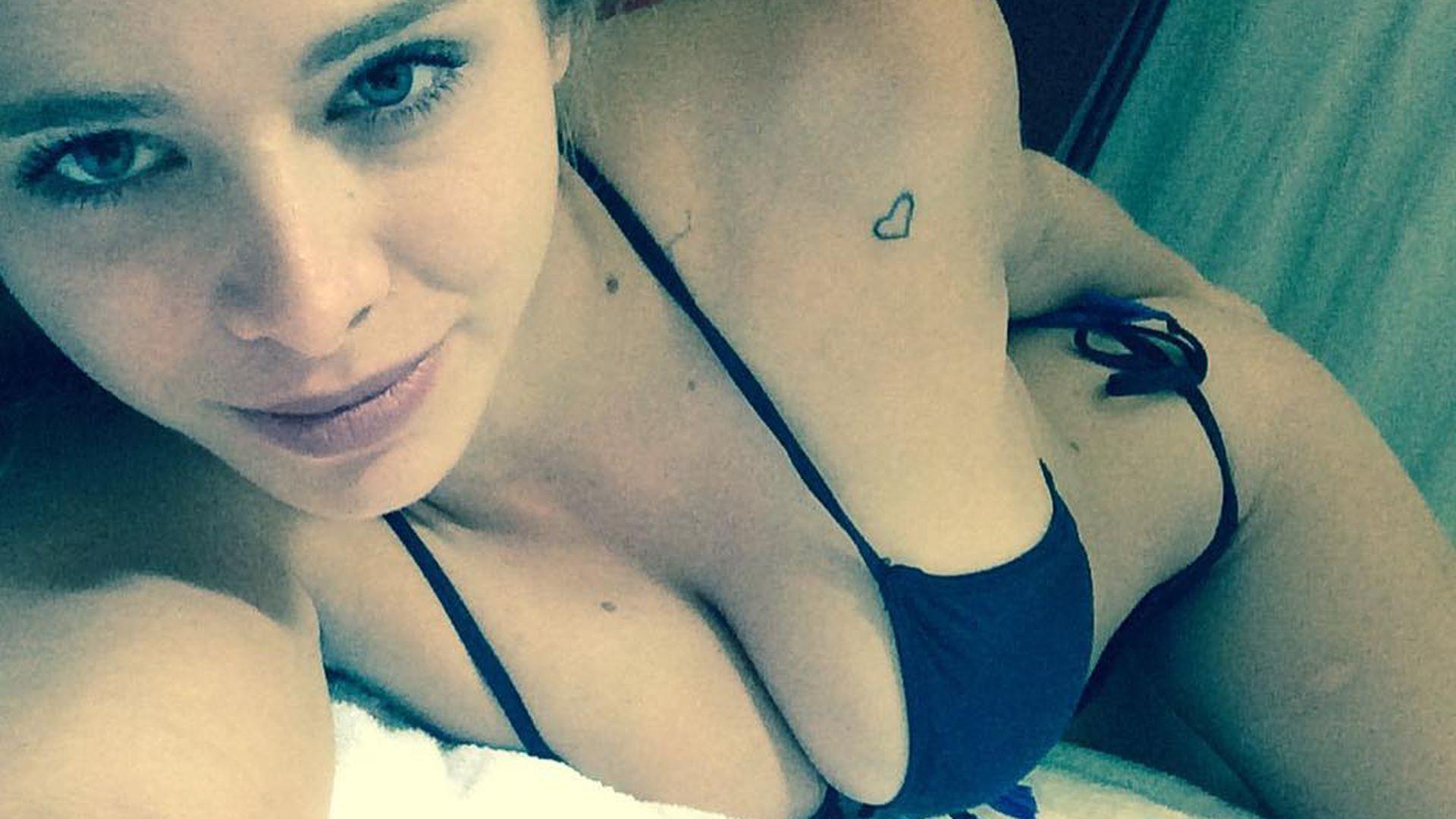 Möpse-Sponsor: Wer hat Saskia Atzerodts Brüste bezahlt