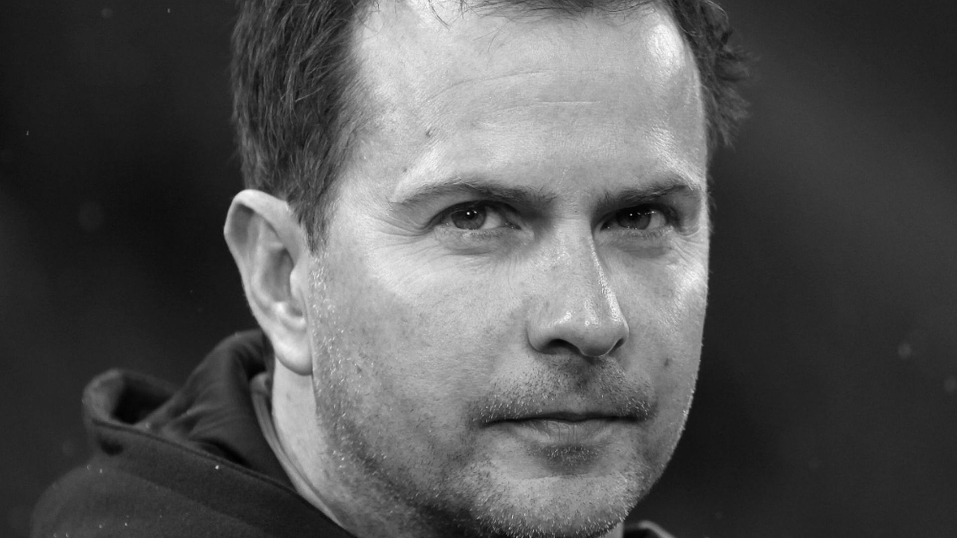 Sascha Lewandowski Suizid