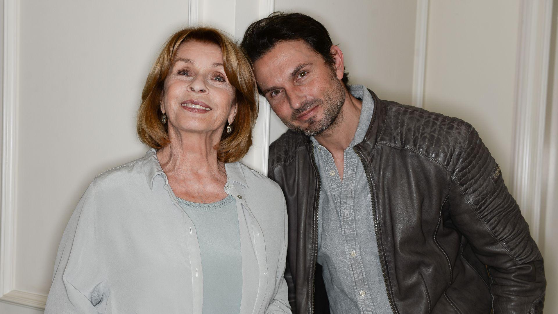 Simon Verhoeven widmet Mama Senta Berger rührende Zeilen