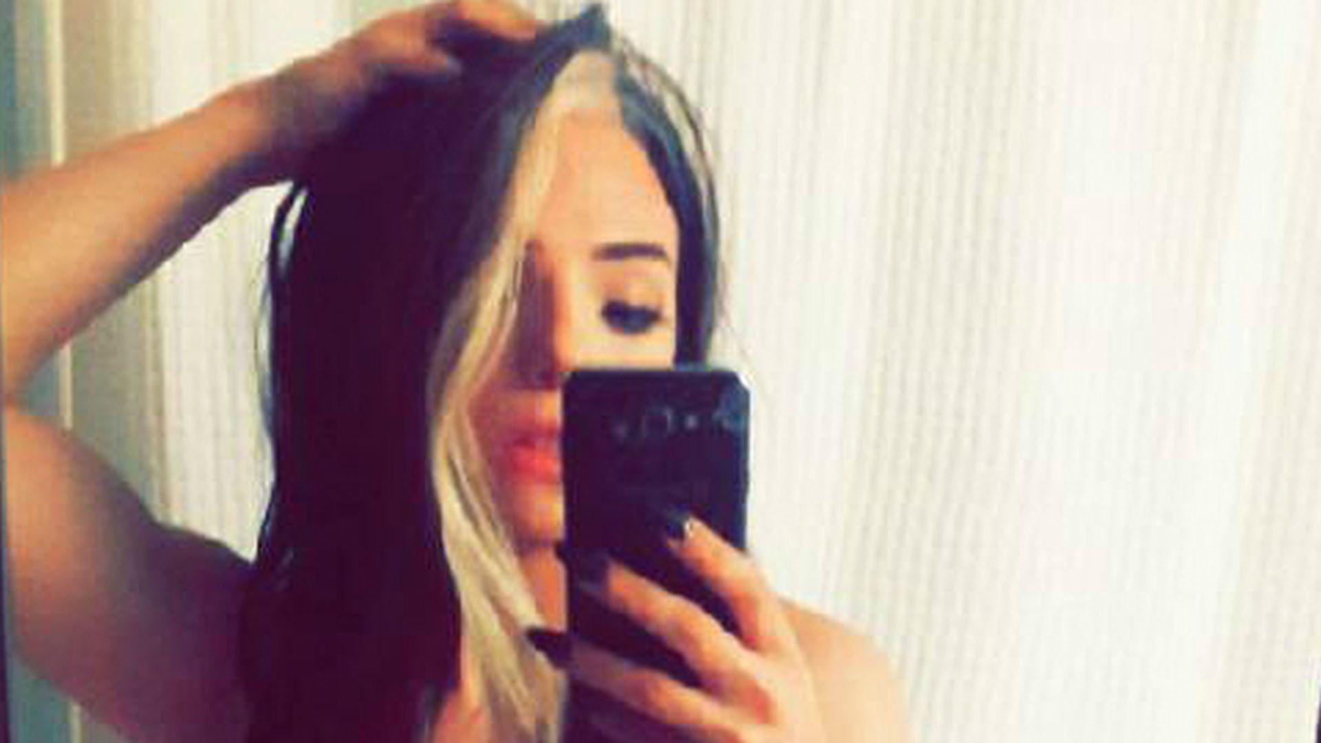 Kurven dank strogen trans star stef in unterw sche for Spiegel runterladen