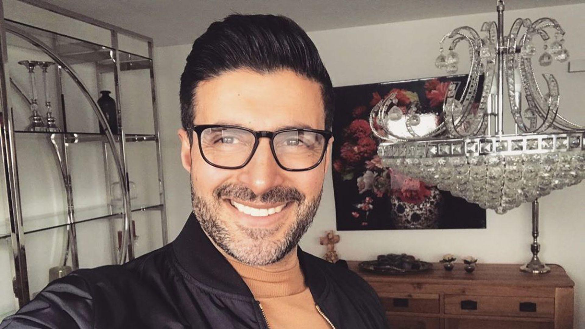 Er ist sükrü verheiratet pehlivan Sükrü Pehlivan: