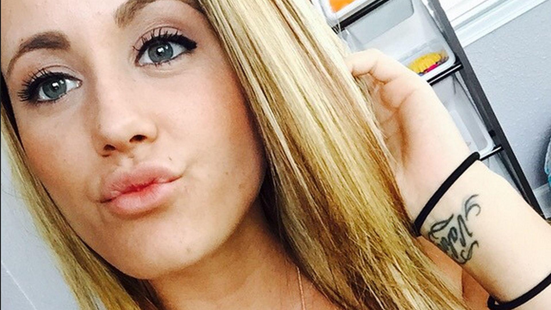 Frisch getrennt: Teen Mom-Jenelle datet schon wieder