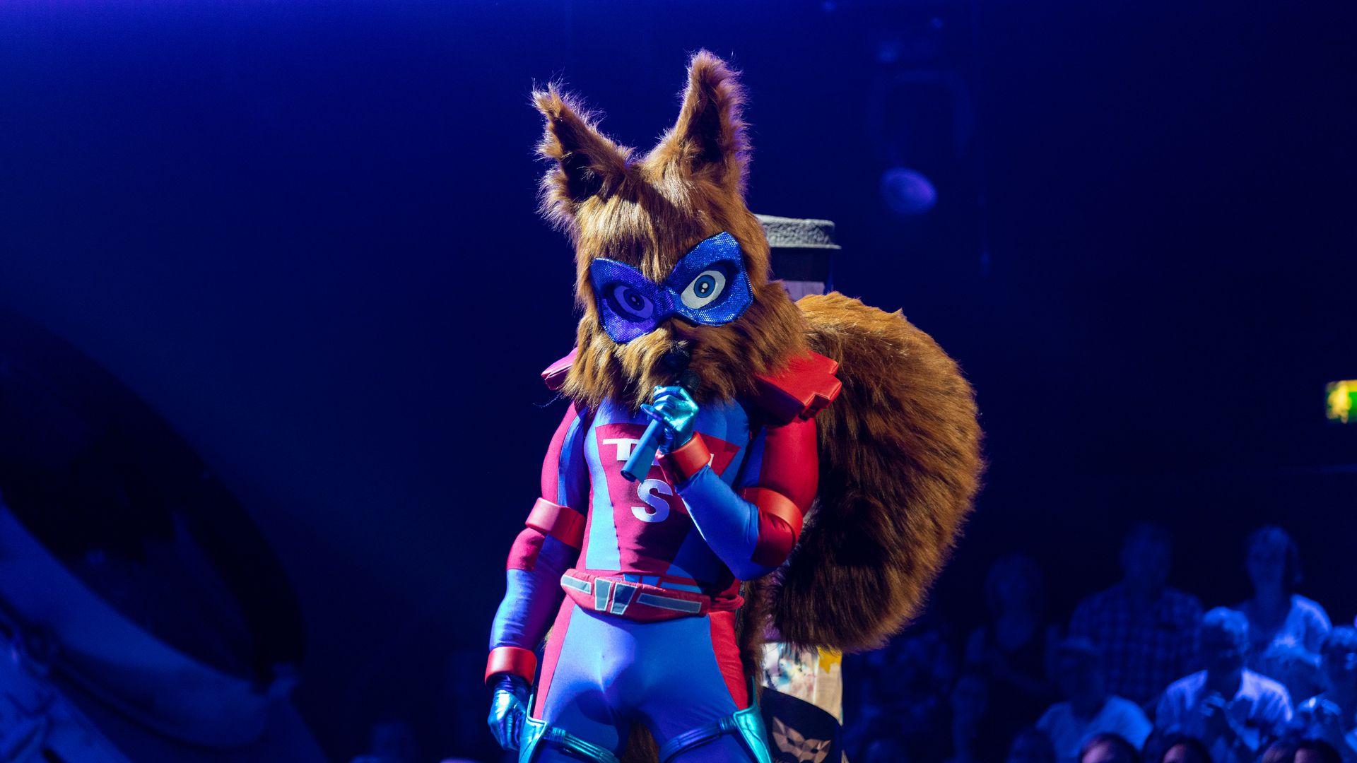 The Masked Singer Kandidaten 2021