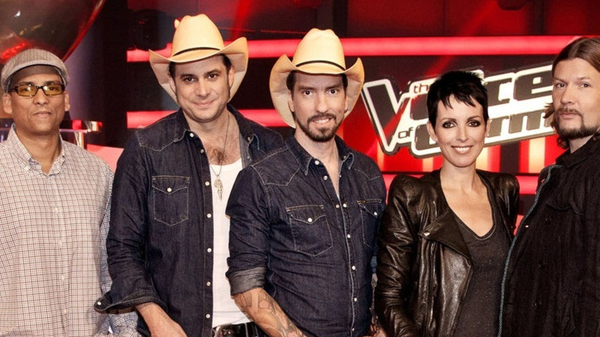 The Voice Of Germany Staffel 2