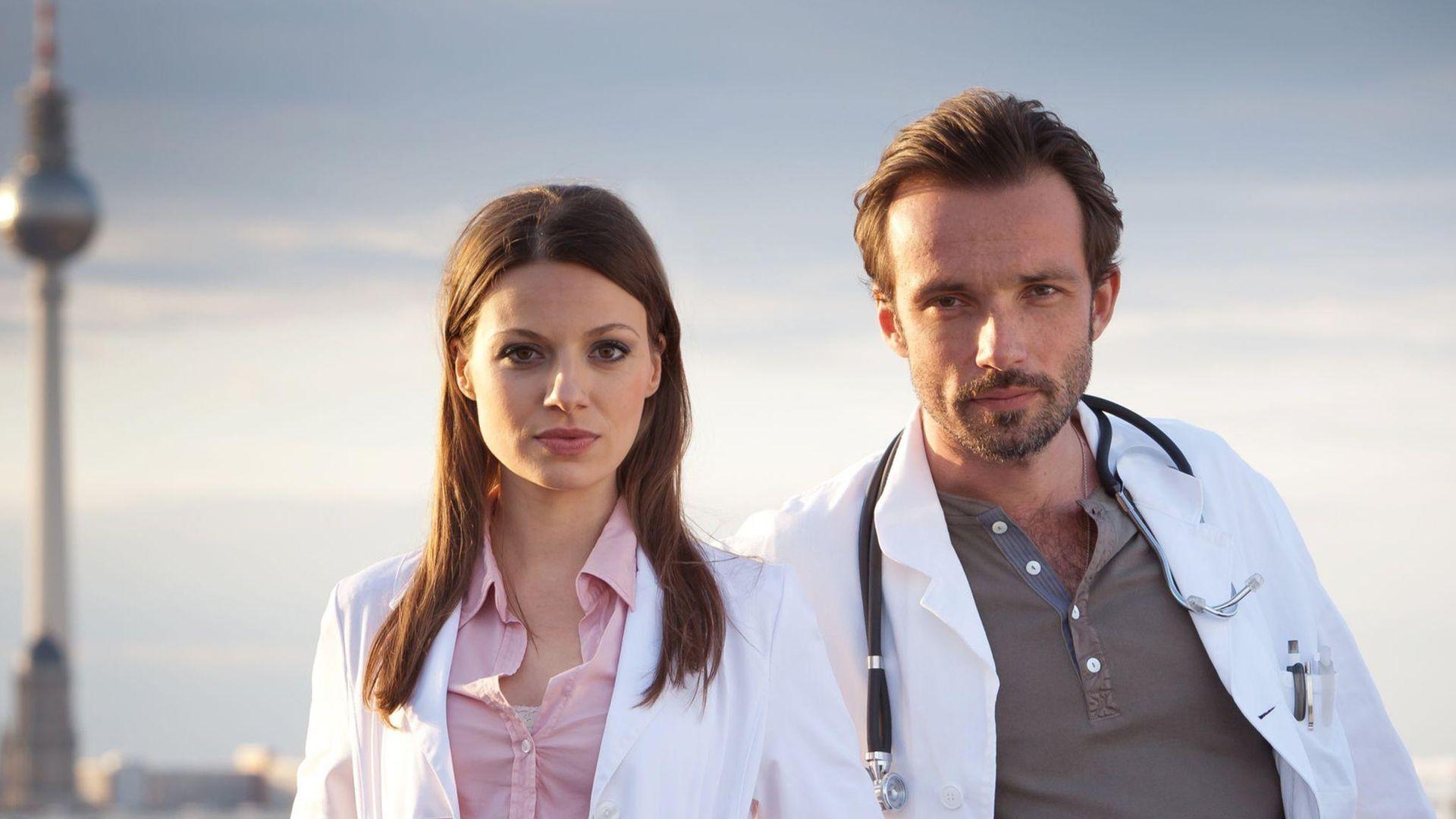 Deutsche Arztserien