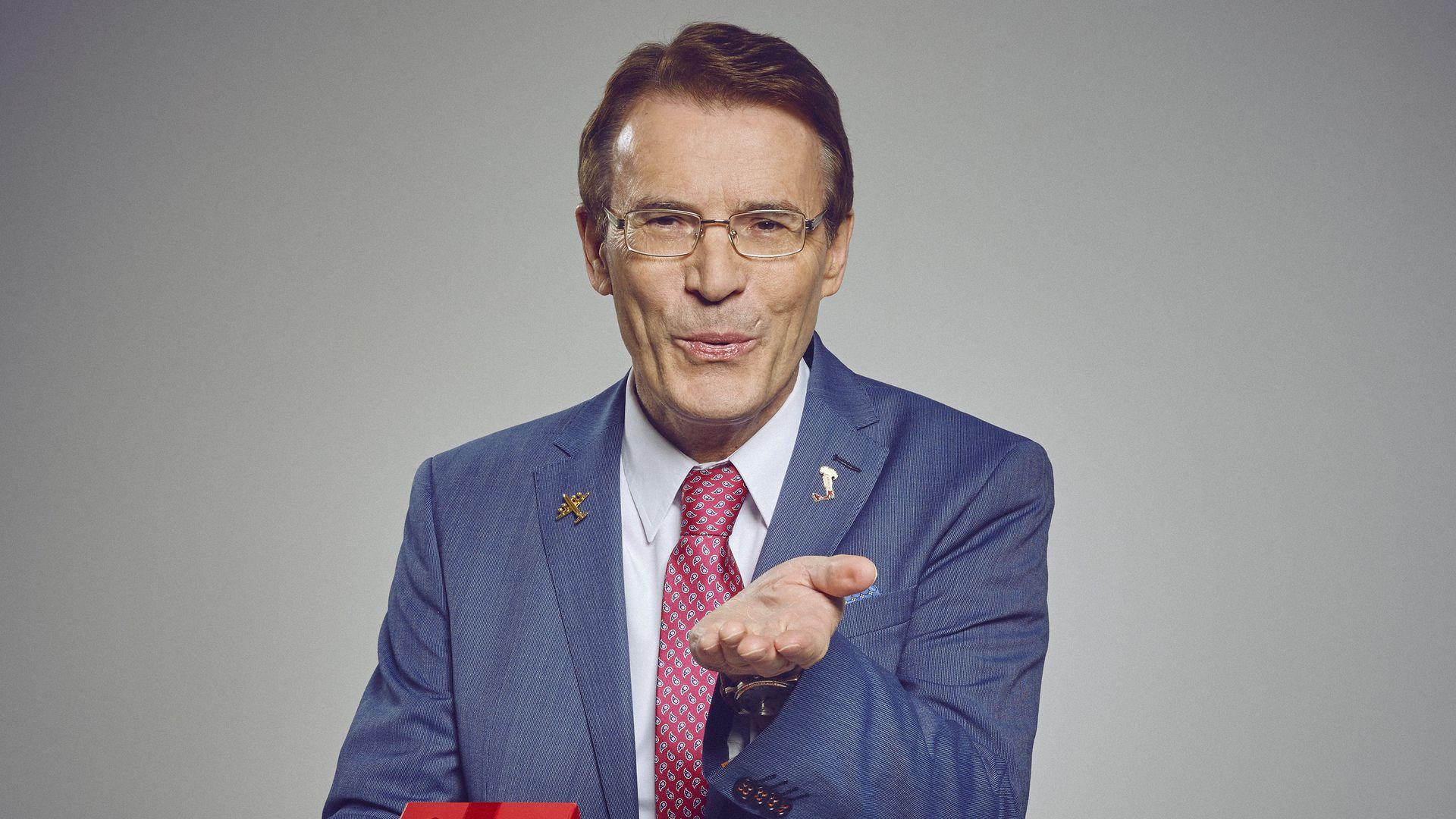 Walter Traumfrau Gesucht