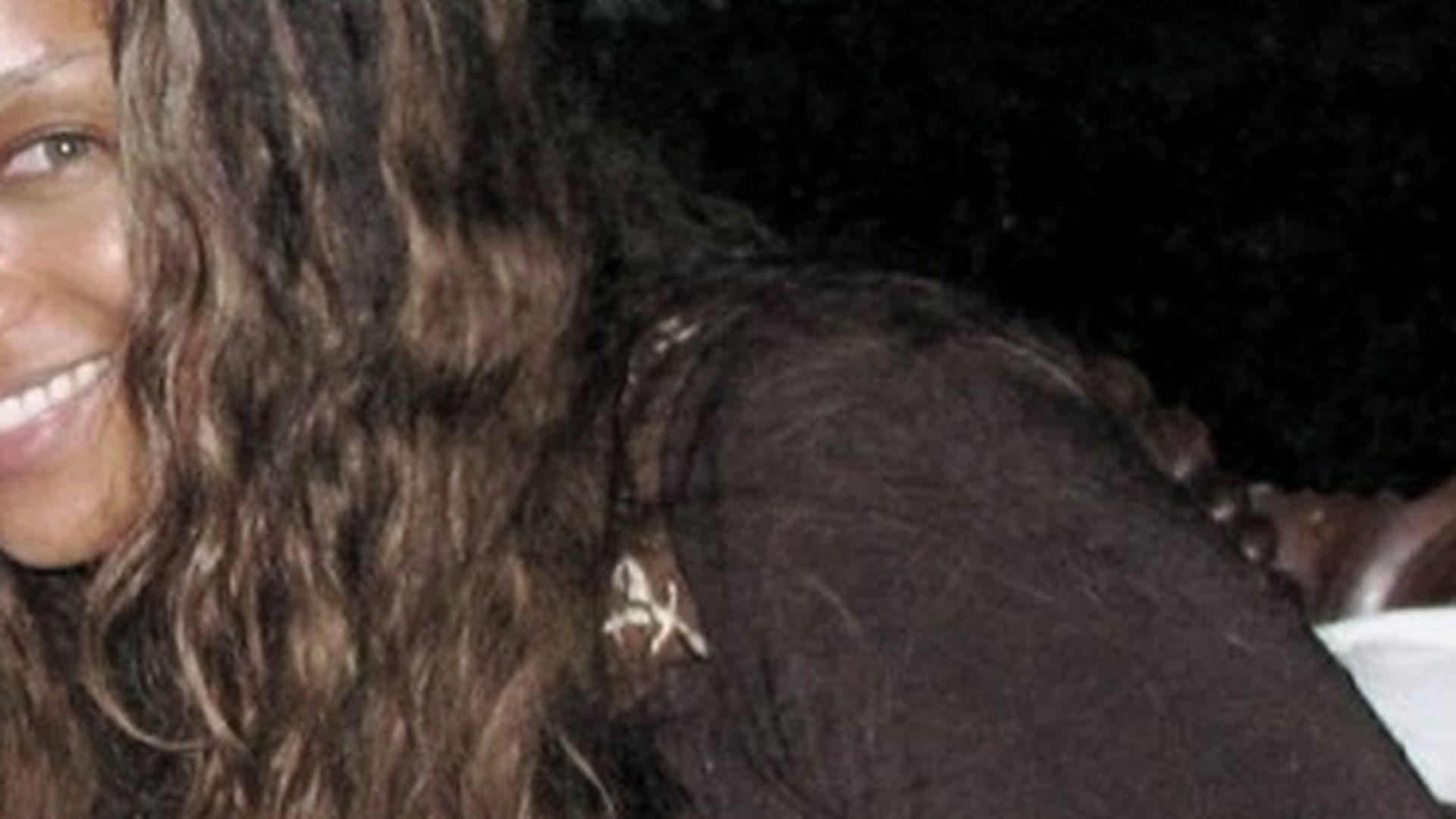 Tyra Banks Frisuren auf die Frisuren!