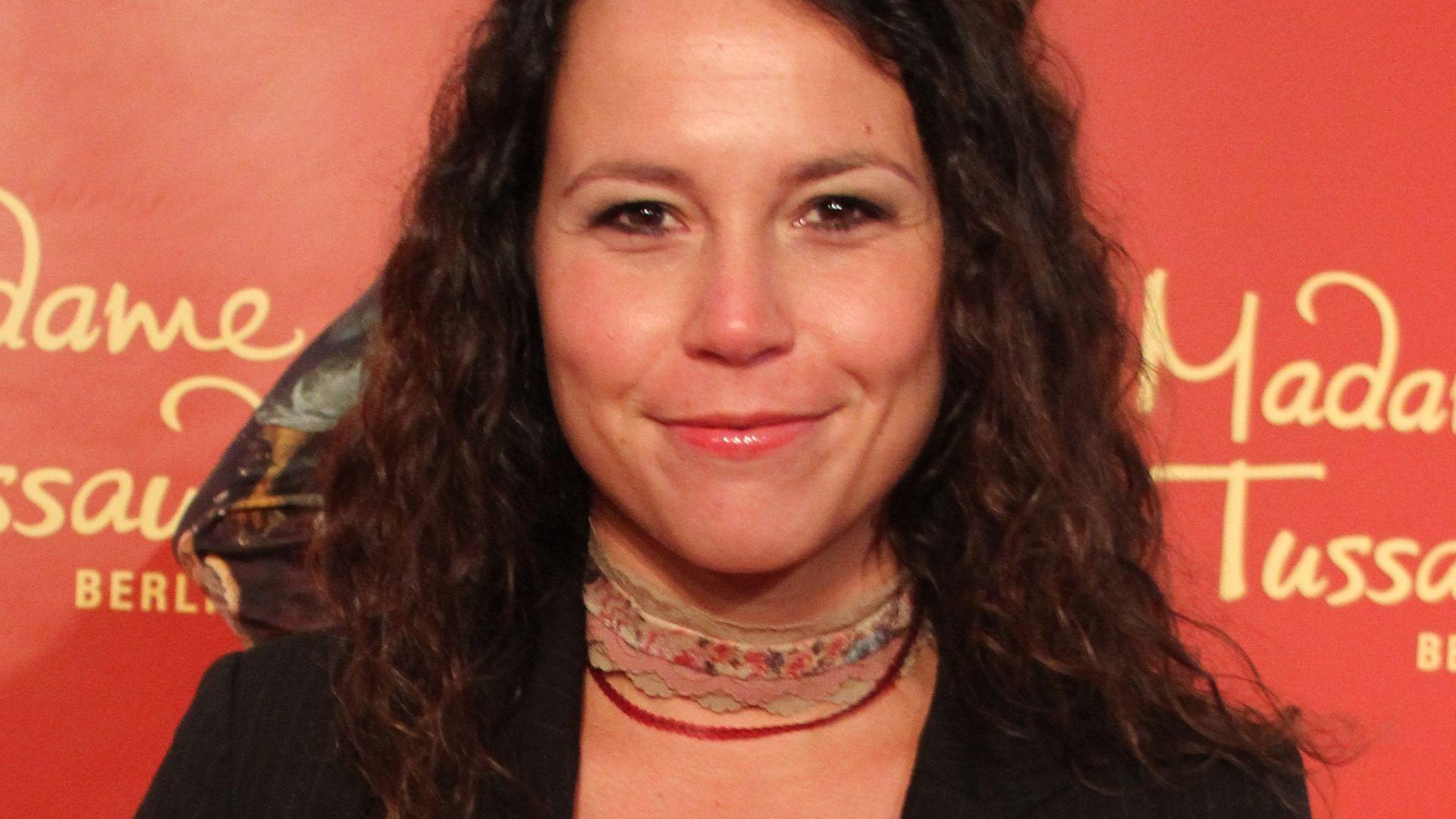 <b>Ulrike Röseberg</b> - ulrike-roeseberg-auf-dem-roten-teppich