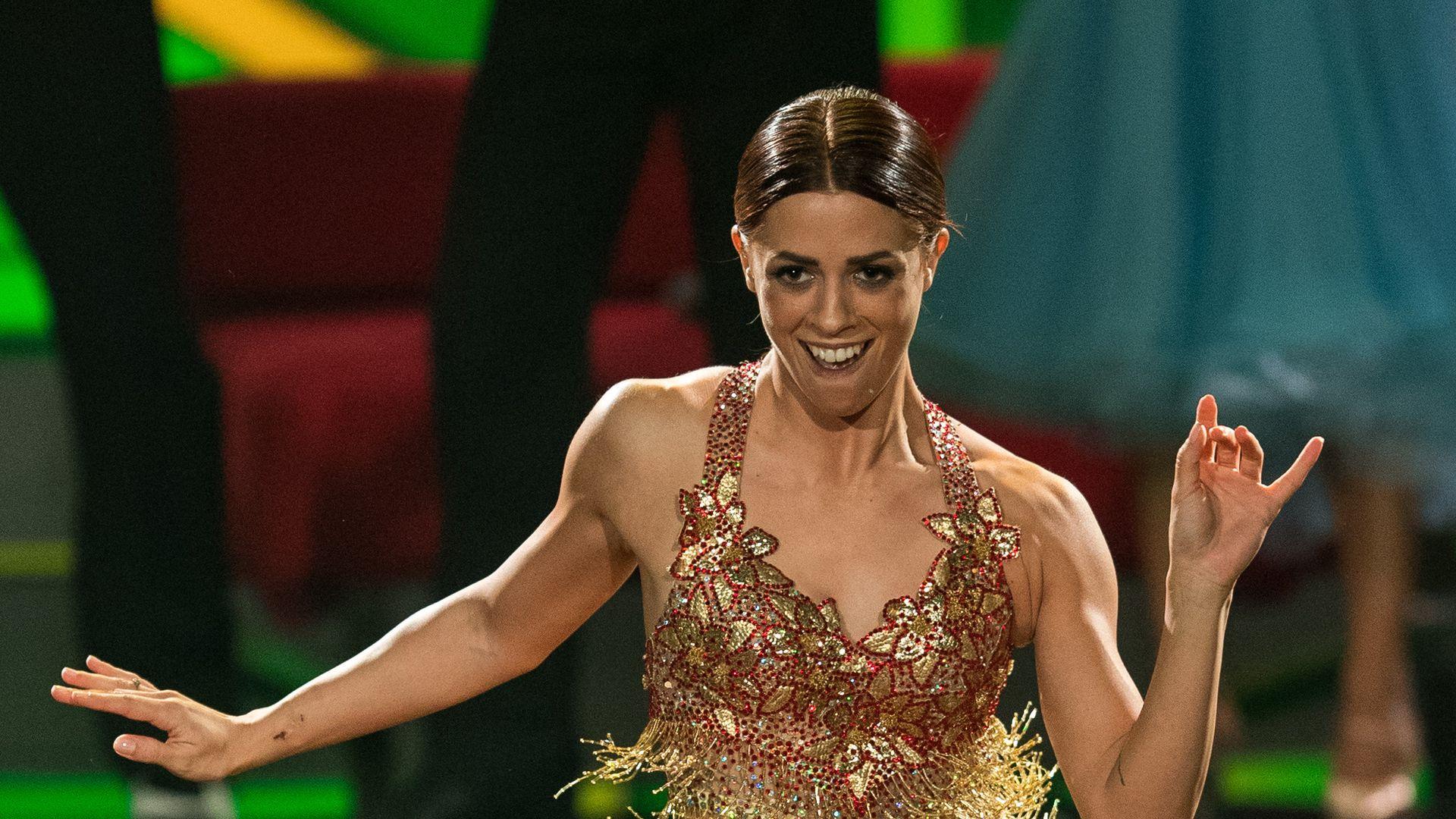"""""""Let's Dance""""-Sieg sicher? Vanessa Mai bricht alle Rekorde ..."""