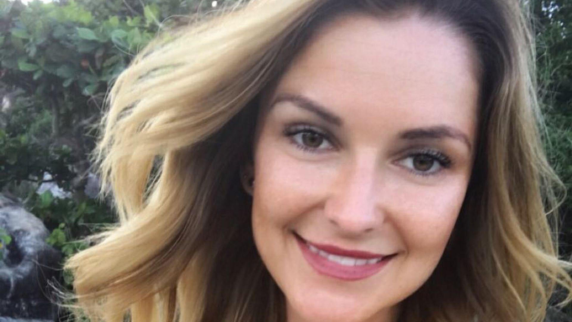 Nach Flirt mit Basti: Viola Kraus wehrt sich gegen Hater