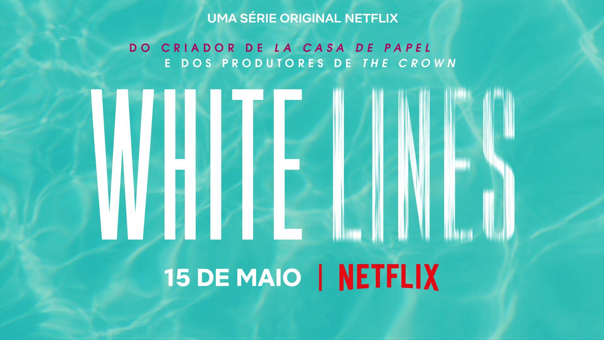 White Lines Netflix Deutsch