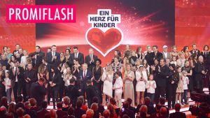 Herz für Kinder: Klitschko-Brüder kämpfen für die Kleinen