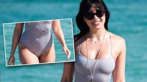 Transparenter Badeanzug: Daisy Lowe lüftet Tattoo-Geheimnis!