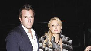 So dreist rechnet Paris Hilton mit Doug ab