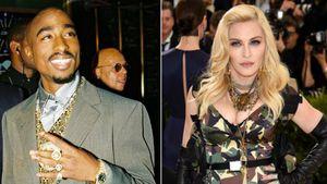 2Pac und Madonna