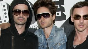 30 Seconds To Mars: Bandpause fast beschlossen!
