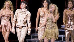 Spice Girls-Wiedervereinigung gescheitert