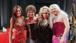 Sexy Outfit: Mario Barth stiehlt Ke$ha die Show