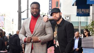 50 Cent packt aus: So findet er Cro & Kool Savas
