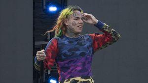 Wegen Konzertabsagen: 6ix9ine auf Schadensersatz verklagt!