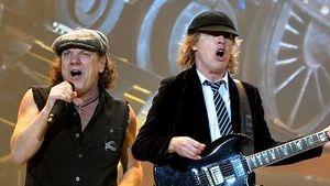 Kein Aus für AC/DC! Band dementiert Gerüchte