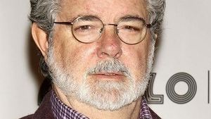 George Lucas geht in Rente!