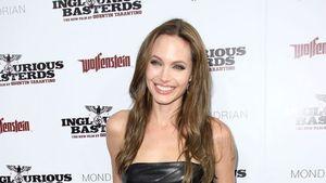 Sex-Szenen sind genau Angelina Jolies Ding