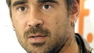 Colin Farrell: Von krassem Fan im Haus aufgelauert