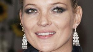 Hat Kate Moss genug vom Modeln?