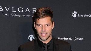 Erster Auftritt von Ricky Martin seit Outing!