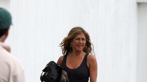 Jennifer Aniston will ein Restaurant eröffnen