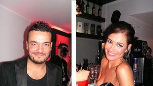 Fotostrecke: Giovanni und Jana Ina eröffnen Restaurant!