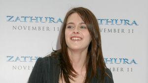 Kristen Stewart will Robert Pattinson zurück