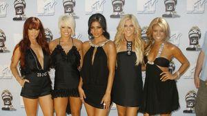 Planen die Pussycat Dolls ein Comeback?