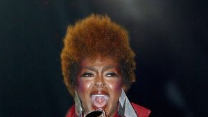 Lauryn Hill sagt Europa-Tour ab