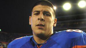 NFL-Star Aaron Hernandez