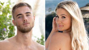 "Sind ""Are You The One""-Aaron und Kathi ein Perfect Match?"