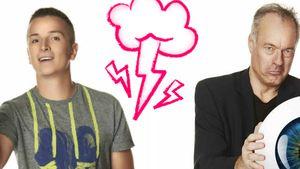 Aaron vs. Schill: Heute droht der große BB-Beef