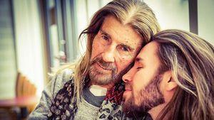 Gil Ofarim emotional: Rührende Worte an seinen Papa Abi!