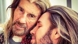 Zum Geburtstag: Gil Ofarim erinnert an seinen toten Papa Abi
