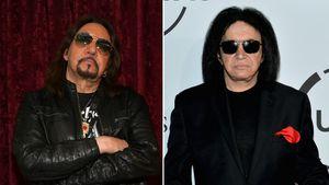 Stress bei KISS: Ex-Gitarrist Ace greift Gene Simmons an