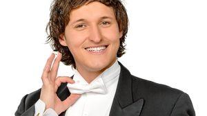 """Dancing Stars"": Marco schwingt bald das Tanzbein"