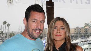 Jennifer Aniston und Adam Sandler brechen Netflix-Rekord!