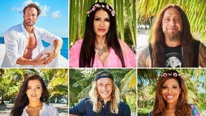 "OP-Report ""Adam sucht Eva"": Das ist alles unecht im Paradies"