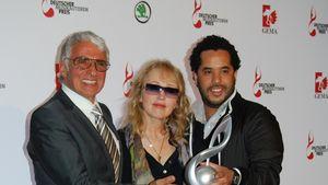 Deutscher Musikautorenpreis: Das sind die Gewinner