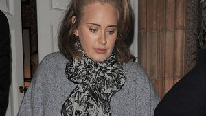 Alles Lügen! Adele dementiert Beziehungs-Aus