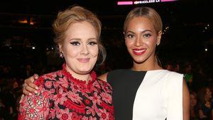 Adele und Beyoncé bei den 55. Grammy-Awards 2013