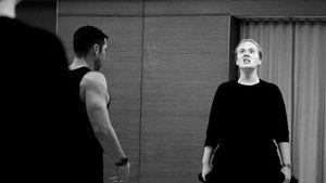 Ex-Trainer verrät: Adele mochte Workouts anfangs gar nicht
